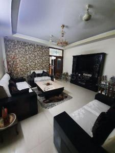 Gallery Cover Image of 1250 Sq.ft 2 BHK Independent Floor for buy in RWA Sant Nagar, Sant Nagar for 7500000