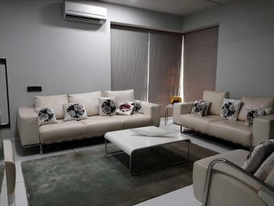 Gallery Cover Image of 3410 Sq.ft 4 BHK Apartment for rent in Prahlad Nagar for 85000