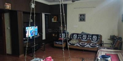Gallery Cover Image of 1200 Sq.ft 2 BHK Apartment for rent in Nagapura for 10000