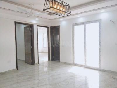 Gallery Cover Image of 1300 Sq.ft 3 BHK Apartment for buy in Vasant Kunj for 7465000