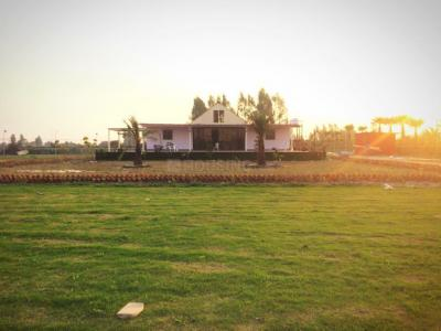 Gallery Cover Image of  Sq.ft Residential Plot for buy in Sector 151 for 4500000