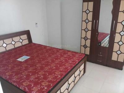 Gallery Cover Image of 654 Sq.ft 1 BHK Apartment for rent in Khokhra for 16000