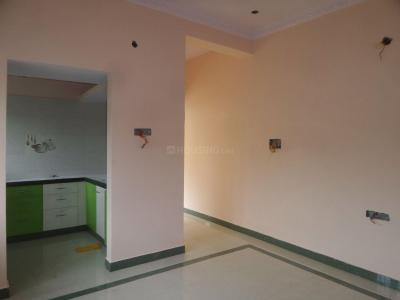 Gallery Cover Image of 600 Sq.ft 1 BHK Apartment for rent in Horamavu for 10000