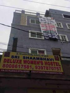Building Image of Sri Shaambhavi Women's PG in Madhapur