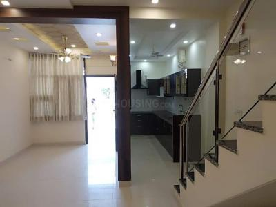 Gallery Cover Image of 2200 Sq.ft 4 BHK Independent House for buy in Jhotwara for 8500000