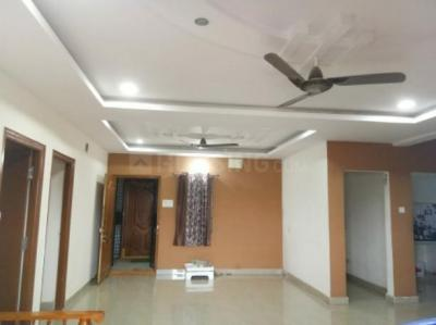 Gallery Cover Image of 1450 Sq.ft 3 BHK Apartment for rent in Nizampet for 16000