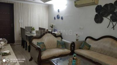 Gallery Cover Image of 1440 Sq.ft 3 BHK Independent Floor for buy in Rajouri Garden for 13900001