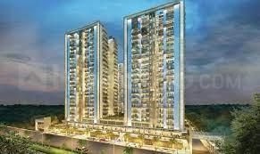 Gallery Cover Image of 2285 Sq.ft 4 BHK Apartment for buy in Trident Embassy, Noida Extension for 9597000