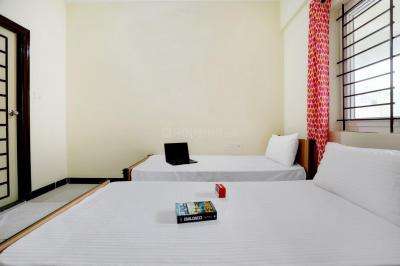Bedroom Image of Oyo Life Blr1560 Murgesh Pallya in Murugeshpalya