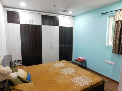 Gallery Cover Image of 1420 Sq.ft 2 BHK Apartment for buy in Phoenix Golf Edge, Gachibowli for 12500000