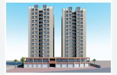 Gallery Cover Image of 1071 Sq.ft 2 BHK Apartment for buy in Nirnay Nagar for 4050000