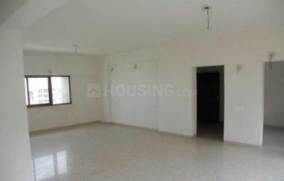 Gallery Cover Image of 1125 Sq.ft 2 BHK Apartment for rent in Thaltej for 18500