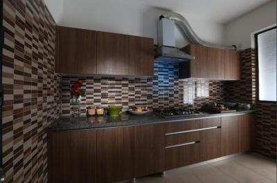 Gallery Cover Image of 1638 Sq.ft 1 BHK Apartment for rent in Umang Realtech Winter Hills, Sewak Park for 25000