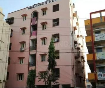 Gallery Cover Image of 384 Sq.ft 1 BHK Apartment for buy in Saroornagar for 2000000