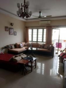 Gallery Cover Image of 1600 Sq.ft 3 BHK Apartment for rent in Kalighat for 70000
