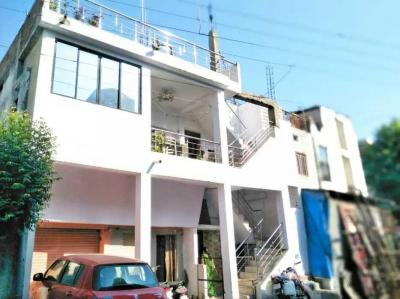 Gallery Cover Image of 870 Sq.ft 4 BHK Independent House for buy in Rameshwari for 5000000