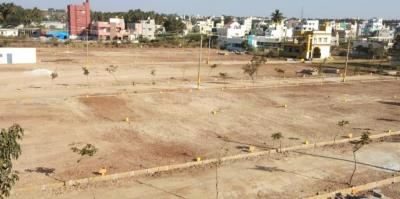 1200 Sq.ft Residential Plot for Sale in Abbigere, Bangalore