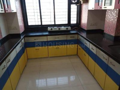 Kitchen Image of Gurdeep Property in Santacruz East