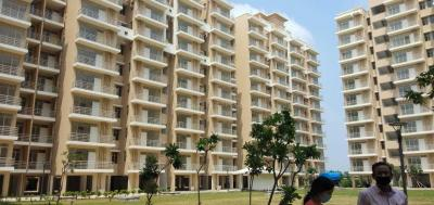 Gallery Cover Image of 724 Sq.ft 1 BHK Apartment for buy in Breez Global Homes, Sector 33 for 1511700