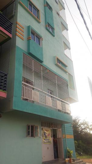 Building Image of Sri Balaji PG For Gents in Electronic City