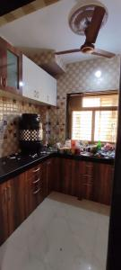 Gallery Cover Image of 600 Sq.ft 1 BHK Apartment for rent in Moraj Riverview, Panvel for 13000