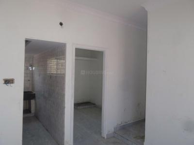 Gallery Cover Image of 600 Sq.ft 1 BHK Apartment for buy in Jalahalli for 3800000