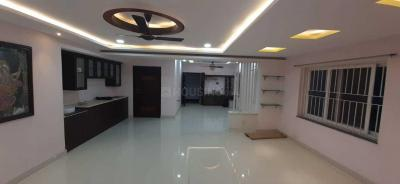 Gallery Cover Image of 2150 Sq.ft 3 BHK Apartment for rent in Banjara Hills for 40000