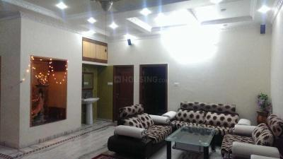 Gallery Cover Image of 2400 Sq.ft 3 BHK Independent House for rent in Jayanagar for 50000