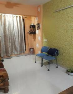 Gallery Cover Image of 600 Sq.ft 1 BHK Apartment for rent in Vichumbe for 5000