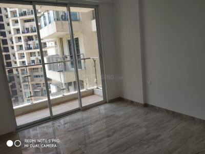 Gallery Cover Image of 1917 Sq.ft 3 BHK Apartment for rent in Nahar Yvonne, Powai for 84000
