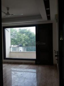 Gallery Cover Image of 2700 Sq.ft 4 BHK Independent Floor for rent in Saket for 65000
