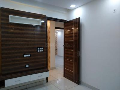 Gallery Cover Image of 700 Sq.ft 2 BHK Independent Floor for buy in Palam for 3800000