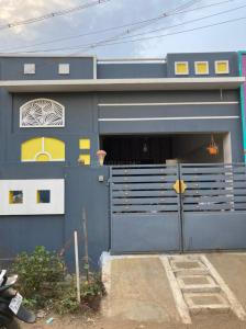 Gallery Cover Image of 1100 Sq.ft 2 BHK Independent House for buy in Anna Nagar for 6000000