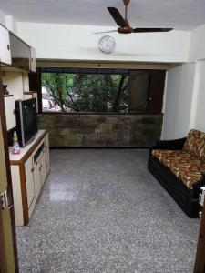Gallery Cover Image of 560 Sq.ft 1 BHK Apartment for rent in Jogeshwari East for 28000