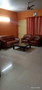 Gallery Cover Image of 1250 Sq.ft 3 BHK Apartment for rent in Astro Greenwood Regency, Kaikondrahalli for 40000