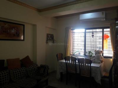 Gallery Cover Image of 1000 Sq.ft 2 BHK Apartment for buy in Santacruz East for 18000000