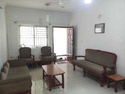 Gallery Cover Image of 1250 Sq.ft 2 BHK Apartment for rent in Sri Guru Gokulam, Panathur for 20000