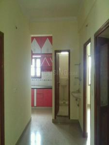 Gallery Cover Image of 1200 Sq.ft 2 BHK Apartment for rent in Hebbal Kempapura for 16500