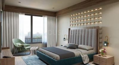 Bedroom Image of 3967 Sq.ft 4 BHK Apartment for buy in The Indus, Bodakdev for 31736000