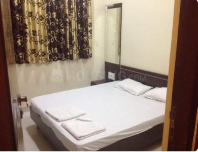 Bedroom Image of Sahara Home PG in Andheri West