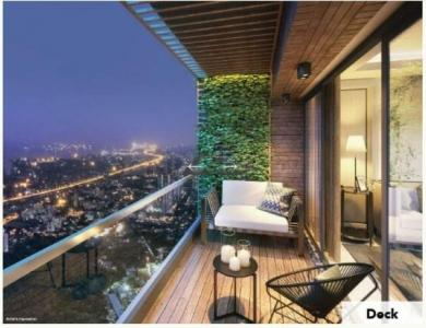 Gallery Cover Image of 900 Sq.ft 2 BHK Apartment for buy in Wadala East for 13000000