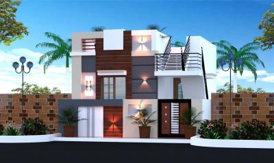 Gallery Cover Image of 460 Sq.ft 1 BHK Independent House for buy in Sri Ramanujar Nagar, Maiyur for 1500000