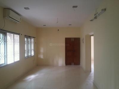 Gallery Cover Image of 1100 Sq.ft 3 BHK Independent Floor for rent in Madipakkam for 22000