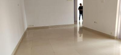 Gallery Cover Image of 1010 Sq.ft 2 BHK Apartment for rent in Siddha Galaxia, New Town for 15000