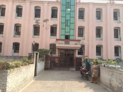 Building Image of Agarwal Hostel in Sector 8 Dwarka