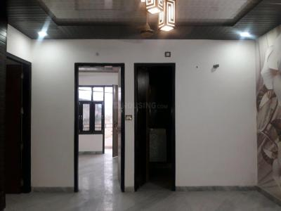 Gallery Cover Image of 1170 Sq.ft 3 BHK Apartment for buy in Burari for 5800000
