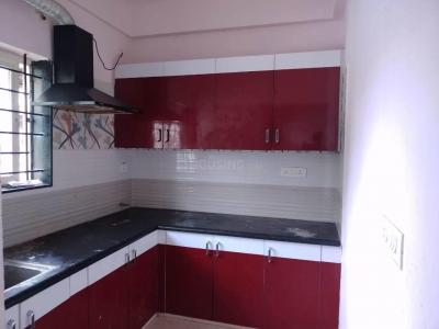 Gallery Cover Image of 600 Sq.ft 1 BHK Apartment for rent in Domlur Layout for 19000