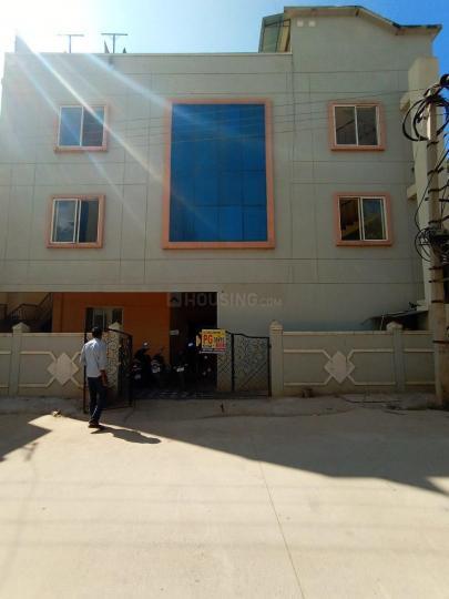 Building Image of Sri Lakshmi PG For Men in Electronic City