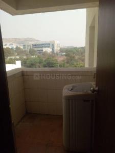 Balcony Image of Shree Ganesh Paying Guest Services in Hinjewadi