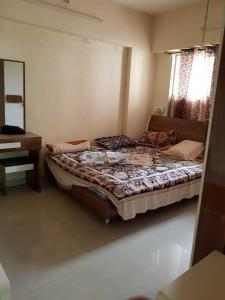 Gallery Cover Image of 595 Sq.ft 1 BHK Apartment for rent in Mulund East for 27000